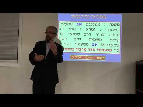 Rabbi Yinon Kalazan - The Essence of Happiness Most ingenious must watch!!!