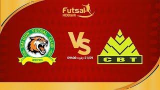 Sài Gòn FC Vs Cao Bằng