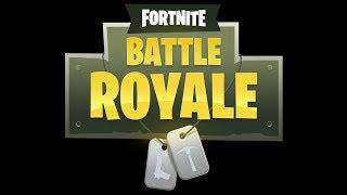*New Gamemode* Fortnite Battle Royale: 1st Place Massacre