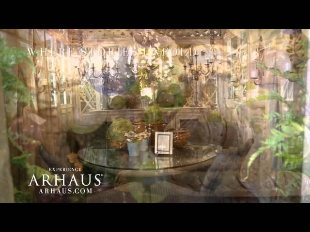 Arhaus Palm Beach Gardens