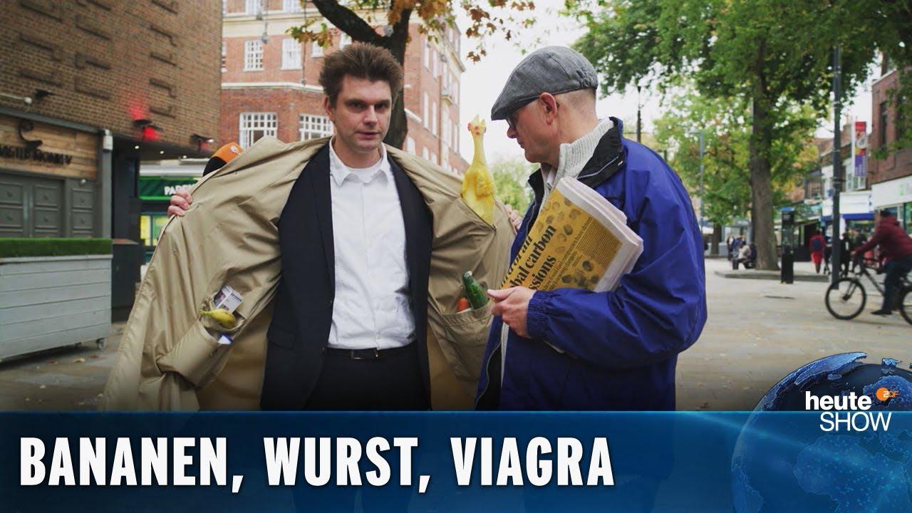 heute show jahresrГјckblick 2019