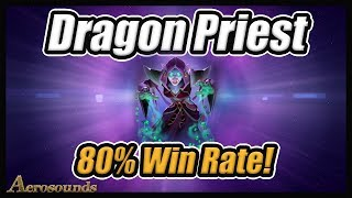 Dragon Priest Hearthstone - Spiteful Summoner Deck Guide Kobolds and Catacombs