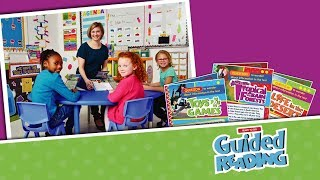 Ready to Go: Guided Reading Series