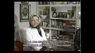 Документарни филм Надежда / Фильм Надежда Пиетарила