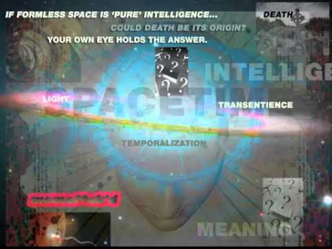Is space(time) 'pure' potential -intelligence-?
