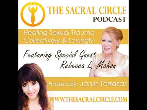 The Sacral Circle - Identify Your Fears