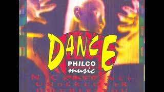 DANCE PHILCO MUSIC - I love you baby