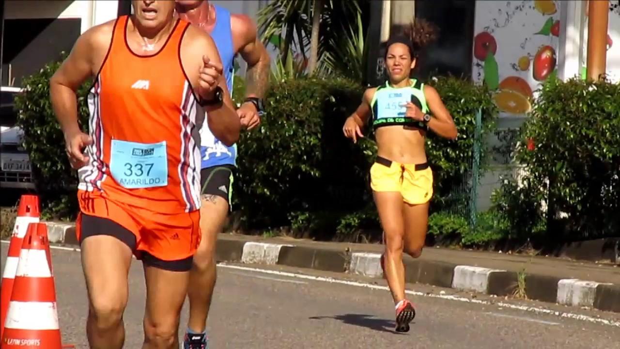 ef90e2878ba83 Corrida Track Field Iguatemi Campinas - 09 04 2017 - YouTube