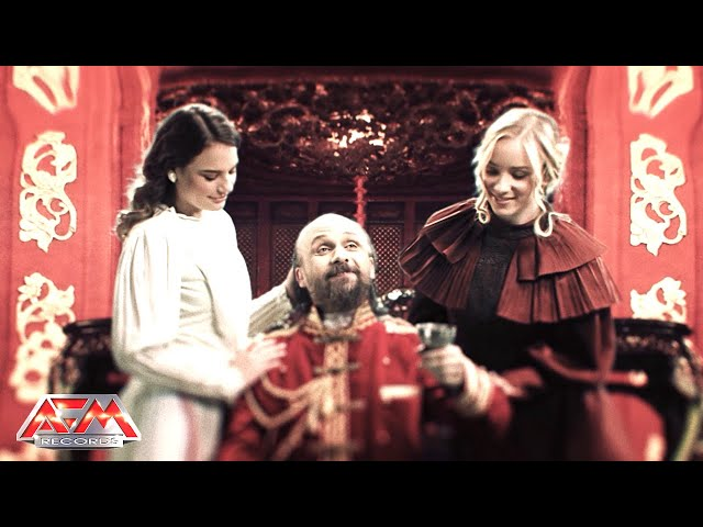 SERIOUS BLACK - When The Stars Are Right (2019) // Official Music Video // AFM Records