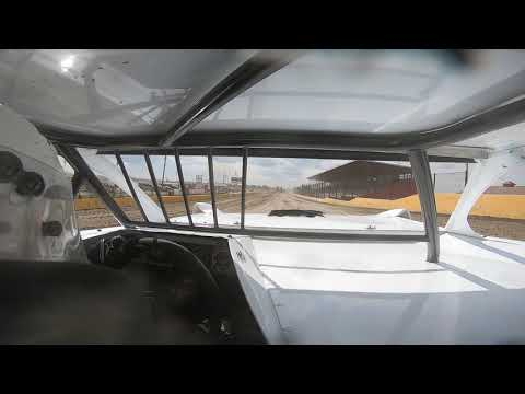 #11K Davey Kruchten 5-11-19 Viking Speedway Practice