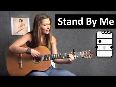 Stand By Me - Acords - Acordes - Chords