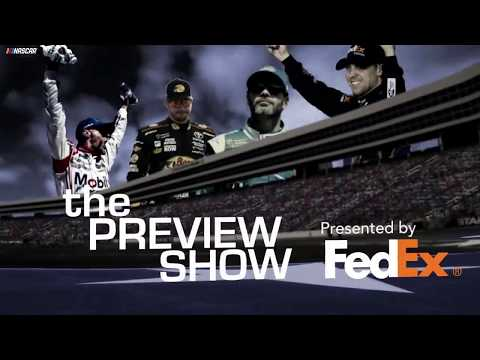 FedEx Preview Show: Atlanta