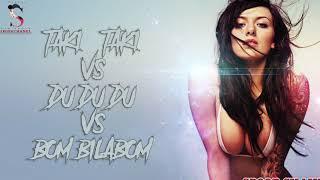 [19.83 MB] DJ TERBARU TAKI TAKI VS DU DU DU VS BOM BALABOM REMIX BASS MANTUL