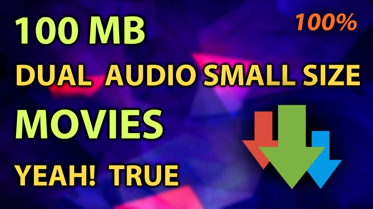 100mb movies dual audio download