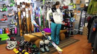 Ski Gear - How Do I Gather Proper Skiing Equipment?