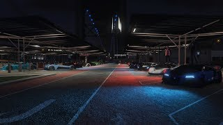 Livestream - GTA 5 - SUPER CAR MEET and Racing Playlist PS4