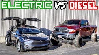electric-tesla-vs-diesel-cummins