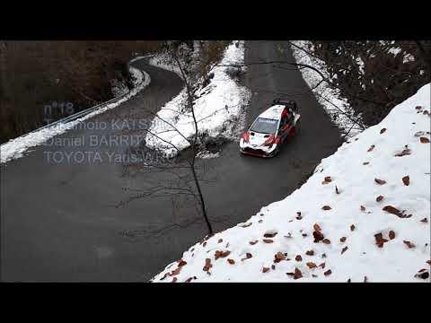 WRC MONZA RALLY