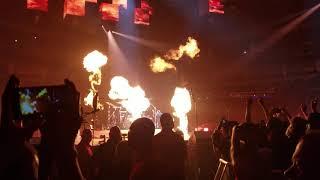 Metallica - Fuel (Winnipeg, MB September 13th 2018)