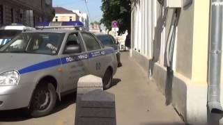 Стопхам Дерзкая полиция