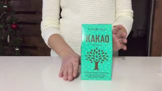 видео Вред и польза какао-порошка