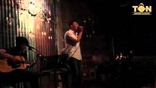 Tôn Cafe - Em về tinh khôi - Tôn Band (Acoustic Cover)