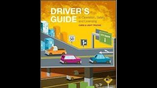 Audiobooks/Driving in Canada/Alberta