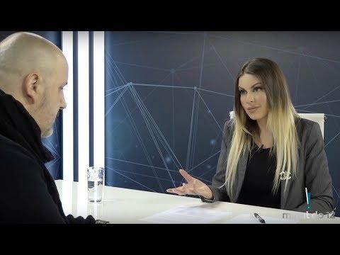 19. emisija: Gost Kokan Mladenović | MINUT DO 12