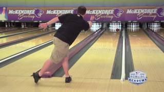 How to Find Your Proper Bowling Shoulder Rotation