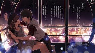 【AMV】「Аниме клип-Я - твой Галилей, ты - моя Венера. 」