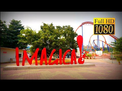 Adlabs Imagica | Theme Park | Khopoli | Shilas Tour India