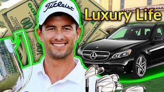 Adam Scott Luxury Lifestyle | Bio, Family, Net worth, Earning, House, Cars