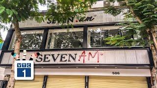 """Dính phốt """"đội lốt"""" hàng Việt: Chủ SEVEN.am nói gì?"""