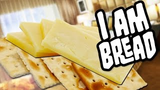 THE HUNT IS ON! | I Am Bread #7