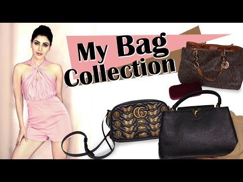 My Bag Collection   Debina Decodes
