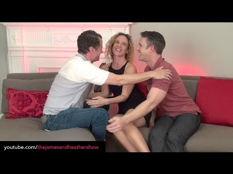 Monogamy vs Polyamory  with David Moscow