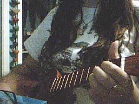ingrid michaelson giving up ukulele cover