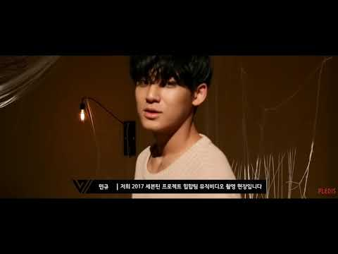 [ENGSUB]MAKING FILM SVT HIPHOPTEAM - 'TRAUMA' M/V BEHIND SCENE