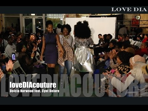 Amalgamation 2016 Fashion Show
