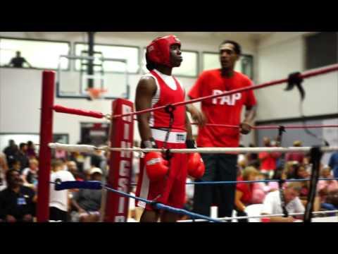PAP Boxing | Houma Master Boxing Team