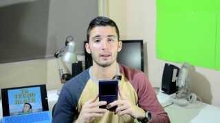 Vlog - Despedida Samsung Galaxy Note 3