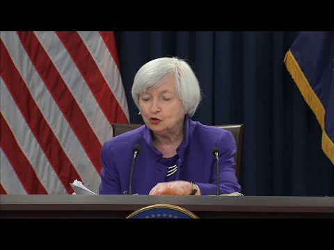 Fed Boosts Interest Rate For Third Time in 2017