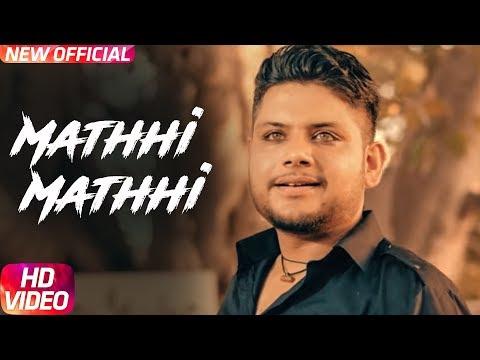 Mathhi Mathhi   Jimmy Kotakpura   Desi Crew   Speed Records