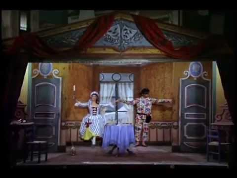 Leoncavallo - Pagliacci - Herbert Von Karajan