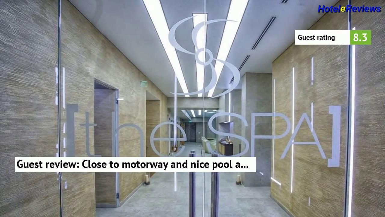 San Severino Park Hotel & Spa **** Hotel Review 2017 HD, Mercato ...
