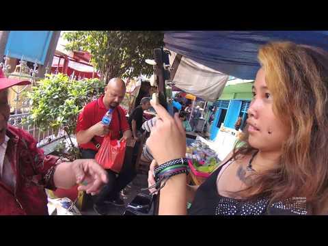 Indonesia Tangerang Street Food 2801 Bakso Solo depan Klenteng Pasar Lama YDXJ0126
