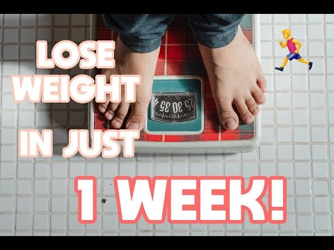 5min of daily exercise to lose weight  youtube