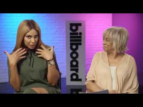 Tamar Braxton talks new single
