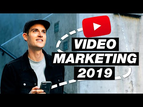 15 Video Marketing Stats You Need to Know in 2019