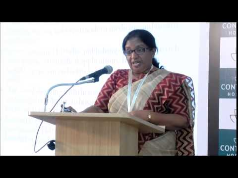 Nursing as Profession – where are we | Ms Susheela | Continental National Nursing Conclave